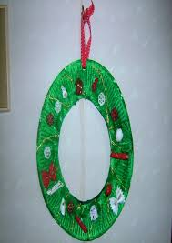 christmas art and craft ideas for preschoolers best images