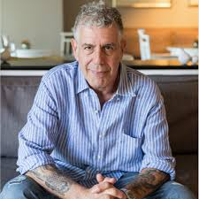 anthony bourdain anthony bourdain on montreal restaurants cookbooks fun chefs