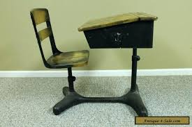 adjustable height student desk and chair with black pedestal frame adjustable student desk sanelastovrag com