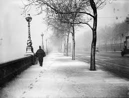 Worst Blizzard In History by The 10 Worst British Winters Ever The Independent