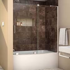 Glass Shower Door Options Frameless Pivot Shower Door Tempered Glass Shower Door Shower Door