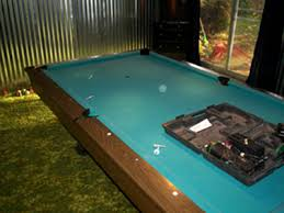 refelting a pool table refelting a pool table an exact how to diy guide