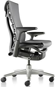 Herman Miller Leather Chair Herman Office Chairs Interior Design