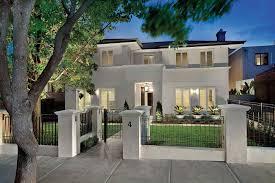 Home Decor Exterior Design by Outer Design Of House With Garden