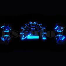 dashboard led light bulbs instrument panel lights for ford ranger ebay