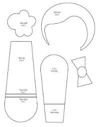 288 best moldes images on pinterest crafts doll patterns and