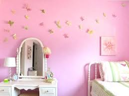 butterfly decorations for bedrooms butterfly bedroom decorations