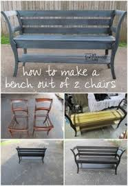 How To Make A Simple Wooden Bench - garden benches wood foter