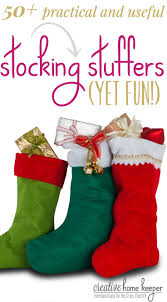 Stocking Stuffers For Her 50 Practical And Useful Yet Fun Stocking Stuffers Creative