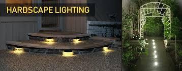 low voltage led landscape lights low voltage led outdoor step