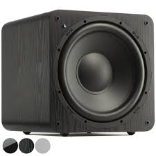 home theater subwoofer svs sb 1000 300 watt dsp controlled 12