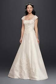 wedding dresses ivory ivory wedding dresses styles david s bridal