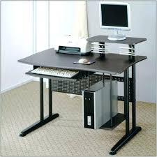 Laptop Desk With Printer Shelf Desk With Printer Shelf Small Laptop And Voicesofimani