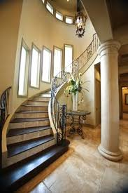 At About  Sq Ft This Italian Mediterranean Style Custom Home - Design tech homes