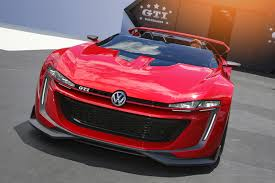 volkswagen sports car 2017 eighth generation vw golf said to arrive in 2017 just five years