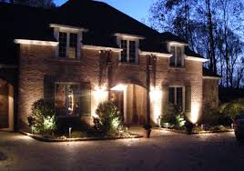 Outdoor Lighting Ideas Pictures Outdoor Lighting Ideas For Front Of House Corner Cg