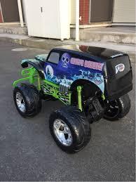 tyco rc grave digger monster truck モンスター ジャム モンスター トラック グレ ヤフオク