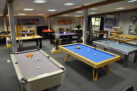 Outdoor Pool Tables For Sale Award Winning Games Retailer Home - Pool tables used as dining room tables