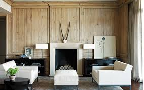 wood paneling all over including the molding favorite places