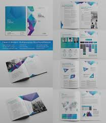 brochure layout indesign template wonderful of 1 page brochure template one the best templates