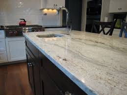 Kitchen Cabinets In Ri by Juparana Bianco Kitchen Countertops By Superior Granite Marble
