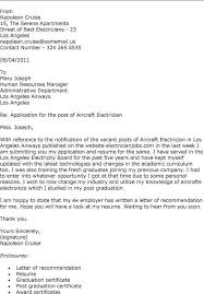 sample cover letter for apprenticeship millwright best resumes
