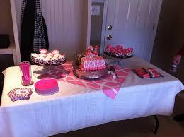 Purple Decorations Baby Shower Themes For Girls Purple Barberryfieldcom