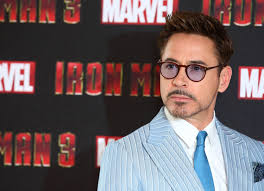 robert downey jr fortune