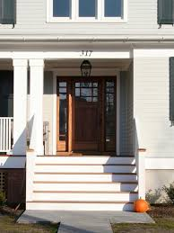 Wooden Front Stairs Design Ideas 42 Best Front Doors Images On Pinterest Front Entry Entry Doors