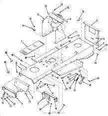 toro wheel horse 212 5 wiring diagram efcaviation com