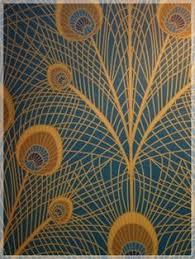 palm navy and gold self adhesive wallpaper cb2 reno u0026 decor