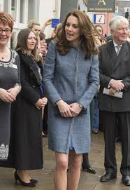 kate middleton opens charity shop in norfolk and buys presents for