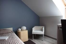 chambre bleu et gris chambre gris fonce et galerie collection et chambre gris blanc photo