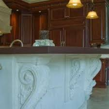 Kitchen Island Corbels Photos Hgtv