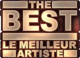 the best fichier logo the best le meilleur artiste png â wikipã dia