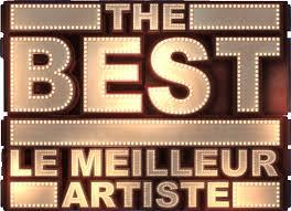 the best fichier logo the best le meilleur artiste png â wikipã dia