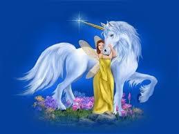 unicorn screensavers and wallpaper wallpapersafari