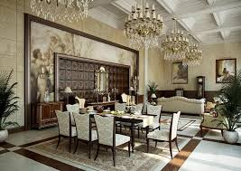 Beautiful Dining Rooms That Will Make Your Jaw Drop Page  Of - Beautiful dining rooms