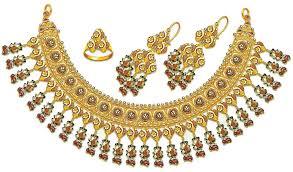get eye catching jewellery design bingefashion