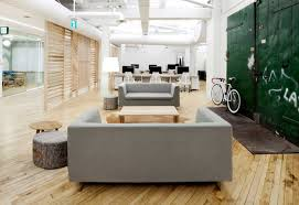 7 magnificently cool office layouts in toronto