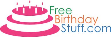 birthday stuff birthday freebies freebirthdaystuff