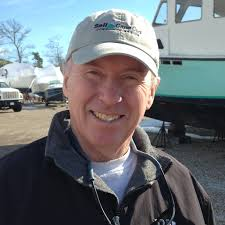 former yarmouth sailing coach jim hoar hired by sail cape cod