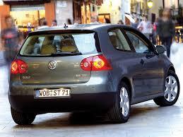 2004 Golf Tdi Volkswagen Golf V 3 Doors Specs 2003 2004 2005 2006 2007