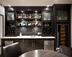 Home Bar Design Layout Basement Bar Cabinet Layout Concept Information About Home