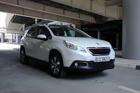 2008 peugeot cars peugeot 2008 review hatching dreams grow up drivemeonline com