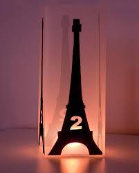 i do u0027 it yourself diy project eiffel tower light box