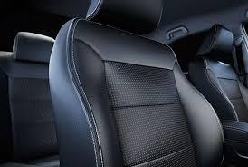 Vehicle Leather Upholstery Katzkin Ford Explorer 2017 Custom Design Leather Upholstery
