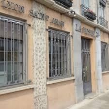bureau de poste lyon la poste bureau de poste 25 quai rolland jean