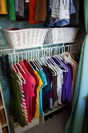 Organizing Closet Iheart Organizing September Featured Space Bedroom Conquering