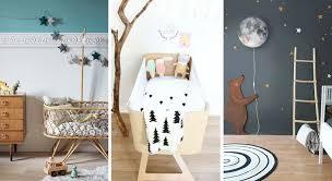 les plus belles chambres de bébé chambre bébé maison travaux
